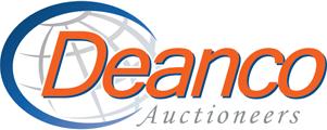 Deanco Auction & Real Estate Co. Inc. Logo
