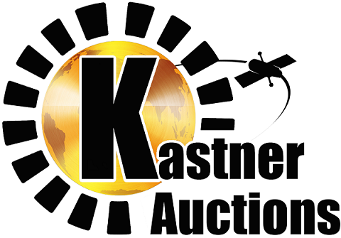 Kastner Auctions Logo
