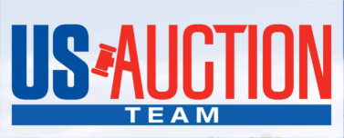 US Auction Team Logo