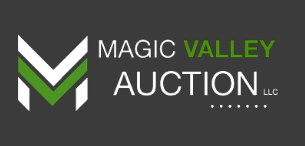 Magic Valley Auction, LLC Logo