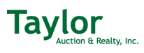 Taylor Auction & Realty, Inc. Logo