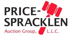 Price Spracklen Auction Group Logo