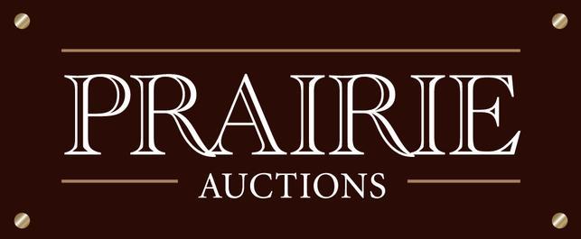 Prairie Auction Services Logo