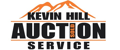 Kevin Hill Auction Service Inc Logo