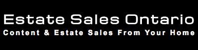 Estate Sales Ontario Auction Logo