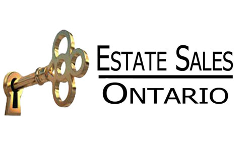 Estate Sales Ontario Auction Logo