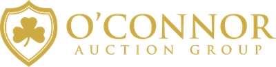 O'Connor Auction Group Logo