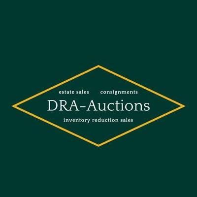 DRA Auctions Logo