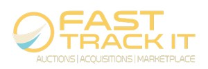 Fast Track Auction Logo