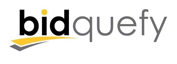 Bidquefy Logo