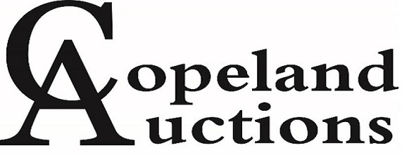 Copeland Auctions Ltd. Logo