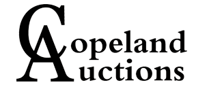 Copeland Auctions Ltd. Logo