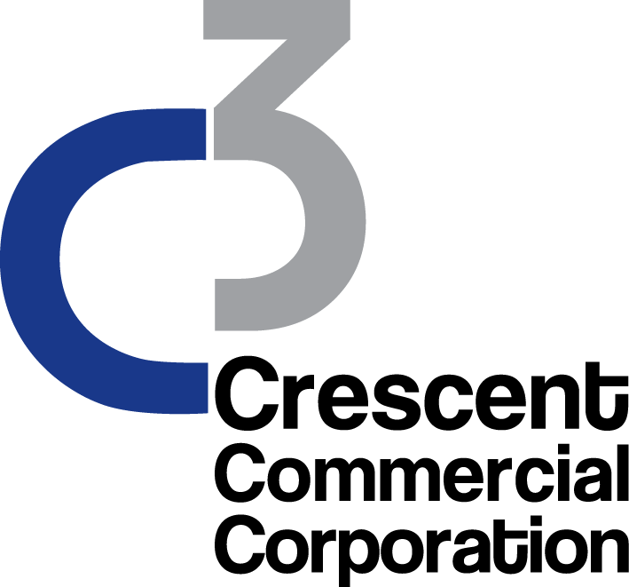 C3-Crescent Commercial Corporation Logo