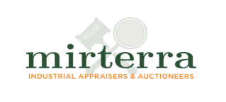 Mirterra Corp Logo