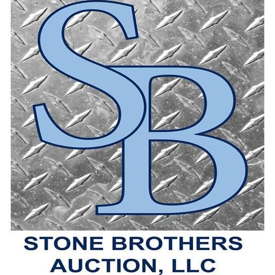 Stone Brothers Auction, LLC Logo