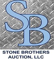 Stone Brothers Auction, LLC Yamaha Logo