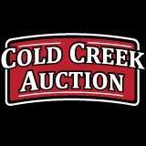 Cold Creek Auction Logo