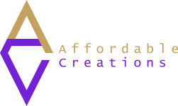 Affordable Creations Logo