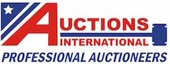 Auctions International Inc. Logo