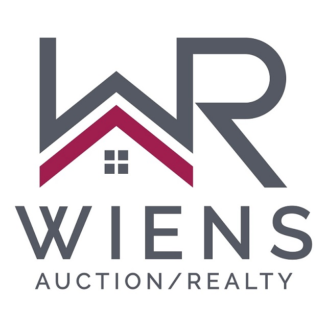 Wiens Auction/Realty LLC Logo