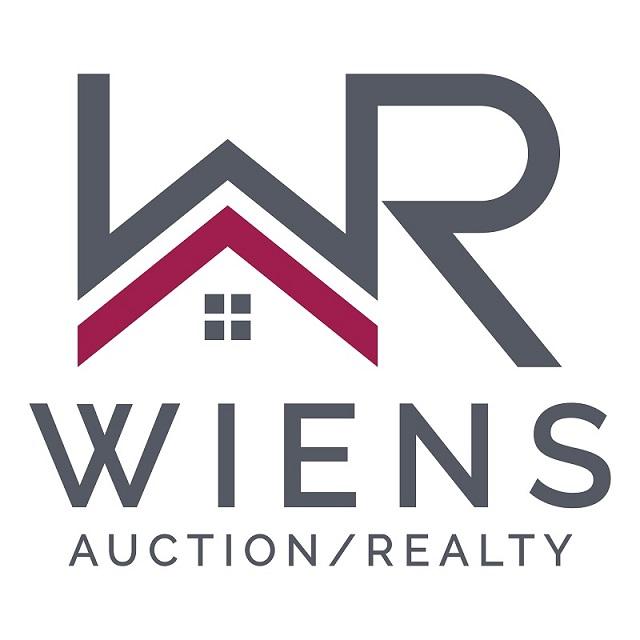 Wiens Auction/Realty LLC Logo