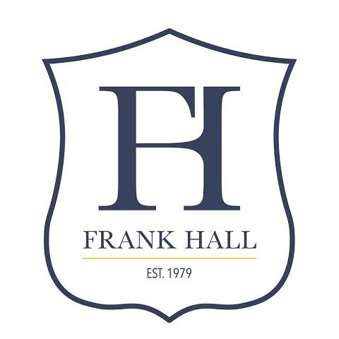 Frank Hall Auctions Logo