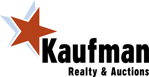 Kaufman Realty & Auctions Logo