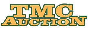 TMC Auction Logo