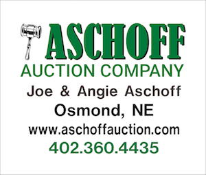 Aschoff Auction Company LLC Logo