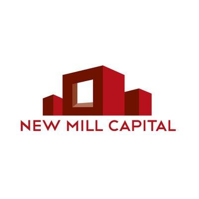 New Mill Capital Logo