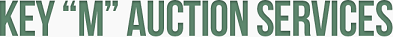 Key M Auctions Services Logo