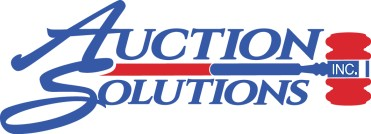 Auction Solutions, Inc. Logo