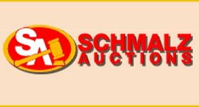 Schmalz Auctions Logo
