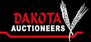 Dakota Auctioneers Logo