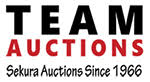 Team Sekura Auctions Logo