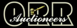 Orr Auctioneers Logo