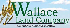 Wallace Land Company Logo