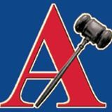Atterberry Auction & Realty Co. Logo