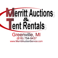 Merritt Auction Service Logo