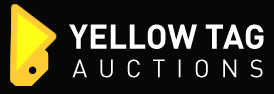 Yellow Tag Auctions Logo