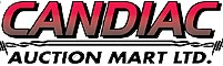 Candiac Auction Mart Logo