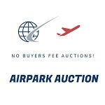 AIRPARK AUCTION Logo