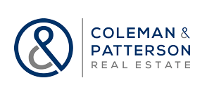 Coleman and Patterson Auctioneers Logo