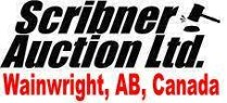 Scribner Auction Ltd. Logo