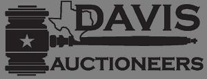 Davis Auctioneers, L. P. Logo