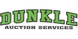 Dunkle Auction Services Logo