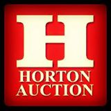 Horton Auction Logo