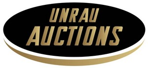 Unrau Auctions Ltd. Logo