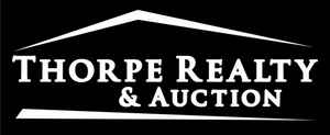 Thorpe Realty & Auction, Inc. Logo