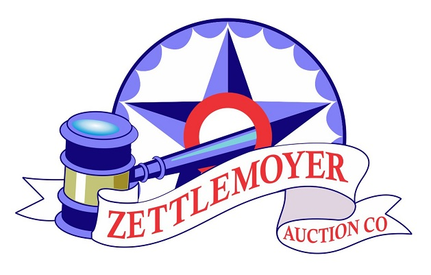 Zettlemoyer Auction Co., LLC Logo